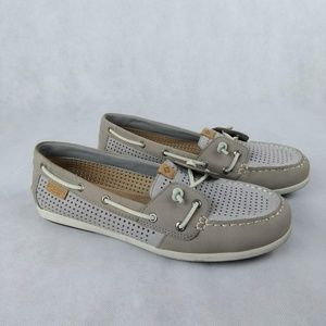 Sperry Top-Sider Non-Marking Sole Boat Shoes